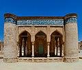 Masdjed-e Jomeh - Koda-Khaneh (close-up).jpg