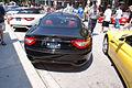 Maserati GranTurismo 2011 S Coupe Rear CECF 9April2011 (14620942543).jpg