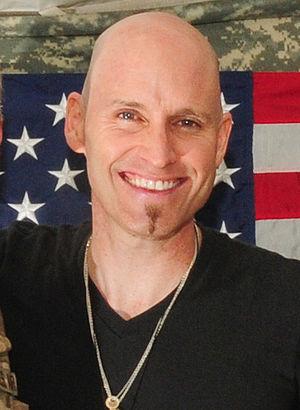 Matt Scannell - Scannell in 2014