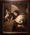 Mattia preti, allegoria della pittura sulle arti sorelle, 1660-65 ca.jpg