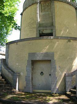Mausoleum (2005)