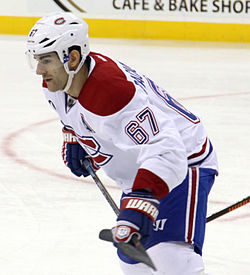 Max Pacioretty - Montreal Canadiens 2015.jpg