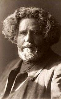 Maximilian Voloshin Russian poet