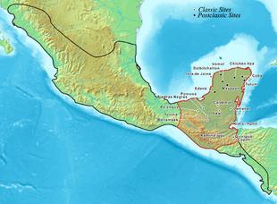 Maya Wikipedia