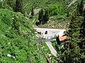 Medeu District, Almaty, Kazakhstan - panoramio - Anton Yefimov (2).jpg