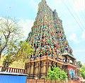 Meenakshi Amman Temple, Madurai.jpg