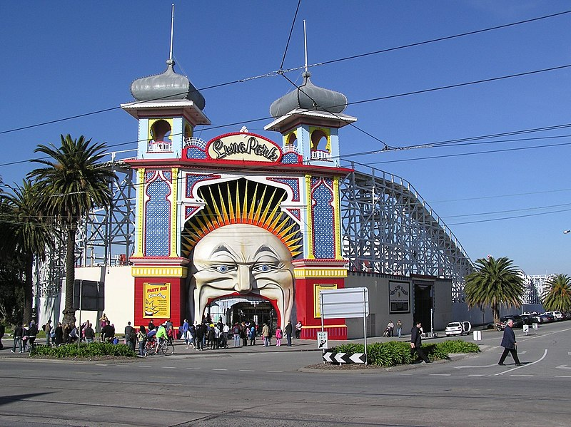 File:Melbourne Luna Park.jpg