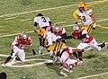 Mentor Cardinals vs. St. Ignatius Wildcats (11043808633).jpg