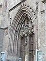 Meran Spitalkirche Portal I.jpg