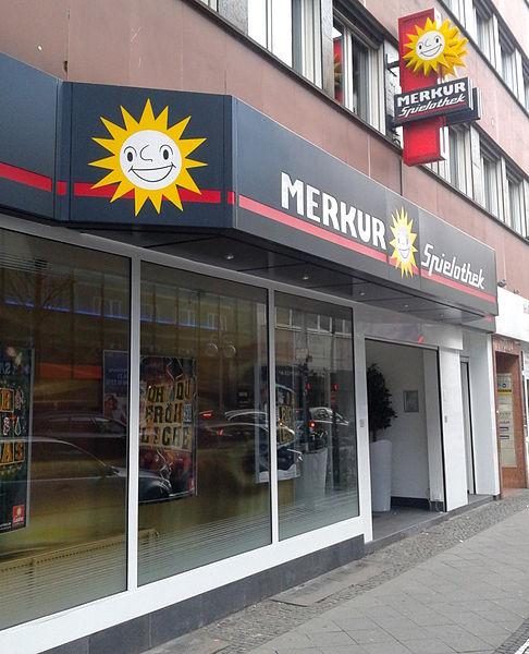 Merkur Spielothek MГјnchen