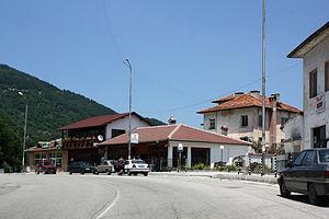 Mesta, Bulgaria