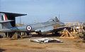 Meteor F8 77 Sqn RAAF at Kimpo c1952.jpg