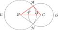 Metodo per rendere la Geometria indipendente dal principio della sovrapposizioneFig3 pg138.png