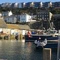 Mevagissey Harbour - Southern side.jpg