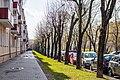 Miaržynskaha street (Minsk) 3.jpg