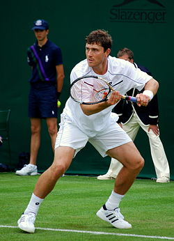 Michael Berrer - 2011 Wimbledon.jpg