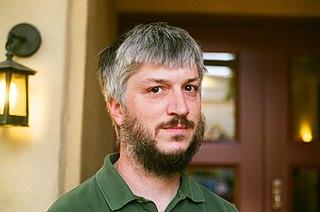 Michael Hutchings (mathematician) American mathematician