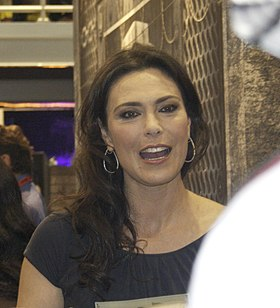 Michelle Forbes 2009 CCI.jpg