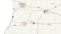 Michigan 43 map.png