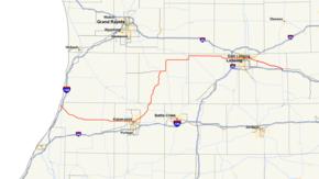 m43 michigan highway wikipedia