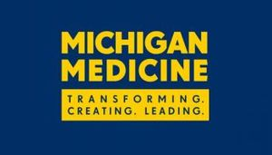 Michigan Medicine - Image: Michigan Medicine logos 6