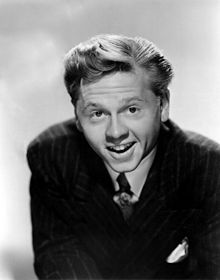 Mickey Rooney Wikipedia