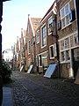 Middelburg - Oldest Part - Kuiperspoort - View North.jpg