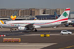 Middle East Airlines, OD-MRM, Airbus A320-232 (19016290913).jpg