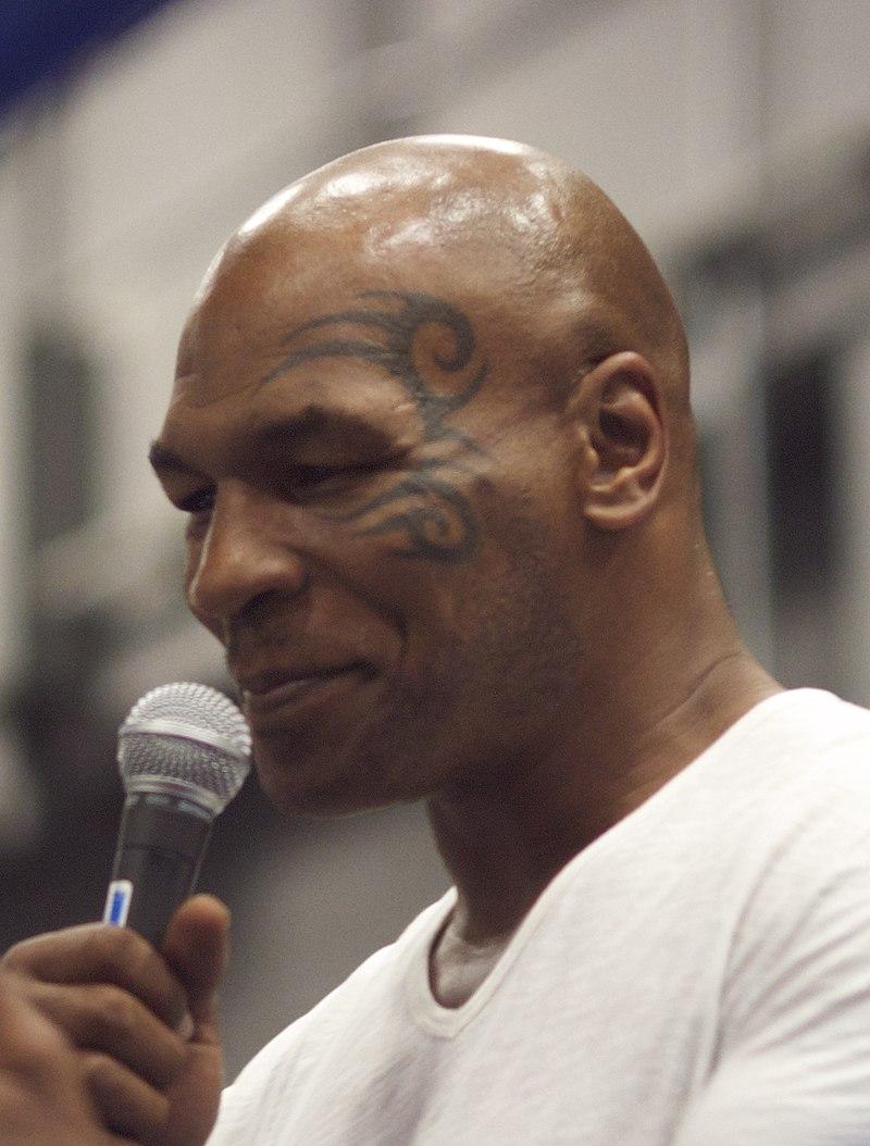 Mike Tyson at SXSW 2011.jpg