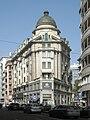 Milano - edificio via Annibale Caretta 1.jpg