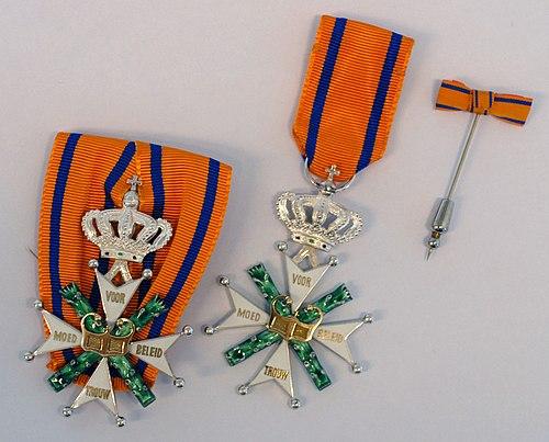 Military Order of William
