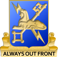 Military Intelligence Regimental Insignia