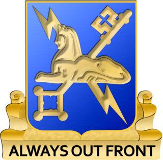 Military Intelligence Corps (United States Army) Branch of the United States Army