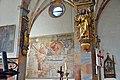 Millstatt Pfarrkirche Christus Salvator Weltgerichtsfresko 16082014 673.jpg
