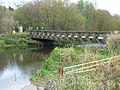 Milston - Bailey Bridge - geograph.org.uk - 1583861.jpg