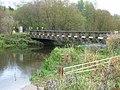 Milston - Bailey Bridge - geograph.org.uk - 1583861.jpg