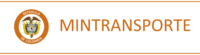 MinTransporte (Colombia) logo.png