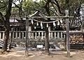 Minatogawa Shrine Prayer Hall.jpg