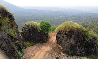 Nediyiruppu - Image: Mini Ooty.Arimbra Hills (1)
