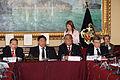 Ministro De Energía Y Minas Y Canciller Asistieron A Sesión Conjunta (6882844761).jpg