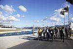 Ministro da Defesa visita Parque Olímpico de Deodoro (28303432914).jpg