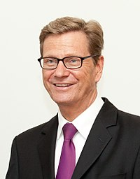 people_wikipedia_image_from Guido Westerwelle