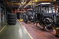 Minsk Tractor Works MTZ open day 2021 — assembly line 09.jpg