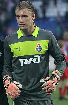 Мирослав Лобанцев
