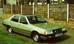 Mitsubishi Galant (1980–1984)