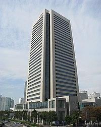 Mitsubishi Heavy Industries Yokohama Building -01.jpg