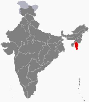 Mizoram Police