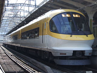 Yamada Line (Kintetsu) railway line owned by Kintetsu in Japan