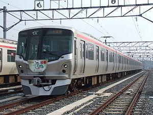 TX-1000 series - Tsukuba Express 1000 series