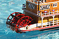 Model of paddle steamer.jpg